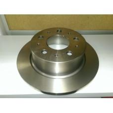 Диск тормозной задний CITROEN JUMPER 3, FIAT DUCATO (250) / BOXER 3 (300мм)