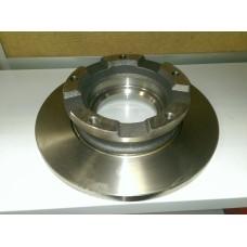 Диск тормозной задний FORD TRANSIT 2006- 280мм