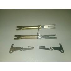 Ремкомплект самоподвода стояночных колодок FIAT DUCATO 94-02