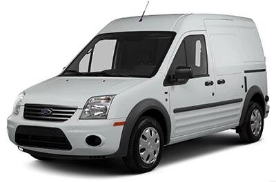 Комтранс59 - детали для коммерческого транспорта Форд Транзит Коннект